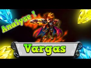 vargas review analyse