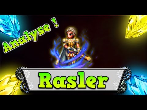 analyse rasler review