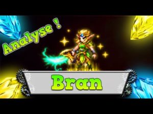 Bran analyse review ffbe