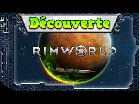 rimworld découverte fr lythium