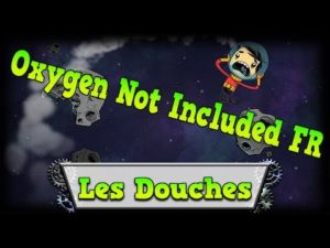 oxygen not included gameplay fr