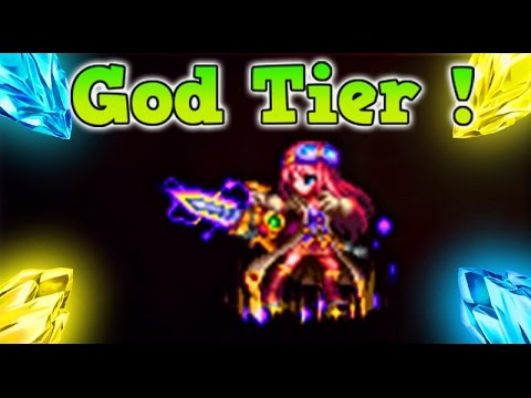 FFBE Fr – Aileen God Tier [ Brave Exvius Banner Review ]