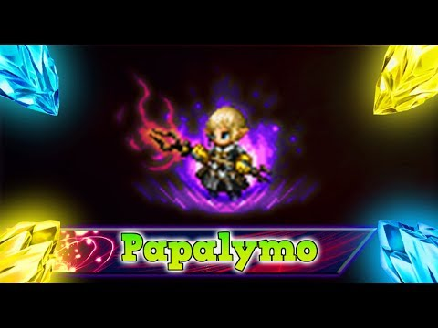 FFBE FR – ANALYSE  Papalymo [ Brave Exvius Review ]