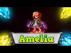amelia review analyse