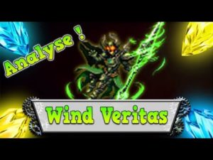 ffbe review veritas of the heaven, veritas du vent, spear mastery