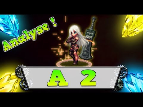 FFBE FR – Analyse A2 [ Brave Exvius Review ]
