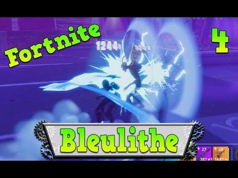 fortnite defence ninja bleulithe siphons