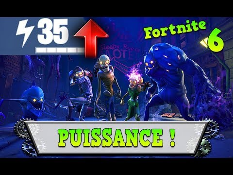 puissance fortnite lythium fr gameplay tips