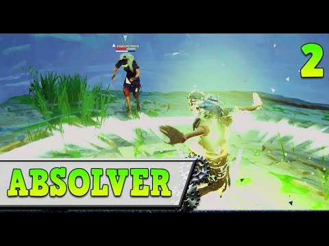 absolver fr arena gameplay