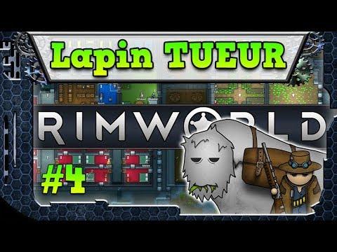 rimworld guide gameplay fr