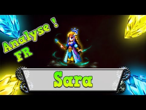 ffbe sara review brave exvius analyse