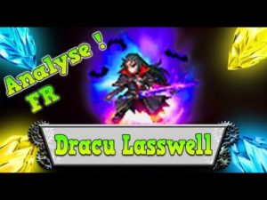 analyse dracu lasswell ffbe review