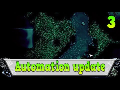 Oxygen Not Included FR : Automation Update #3