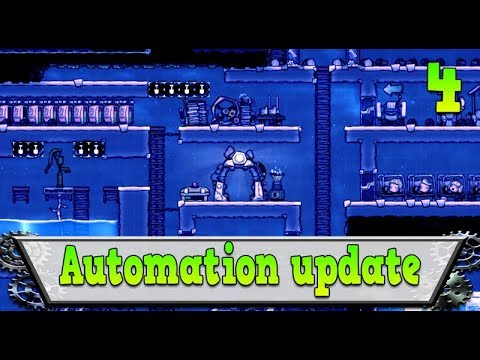 Oxygen Not Included FR : Automation Update #4