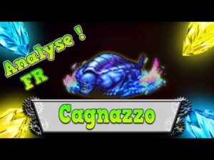 ffbe cagnazzo analyse review brave exvius classement