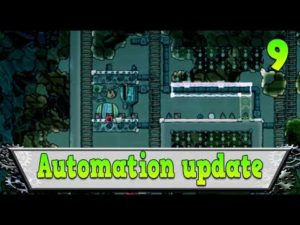 Oxygen Not Included FR : Automation Update #9