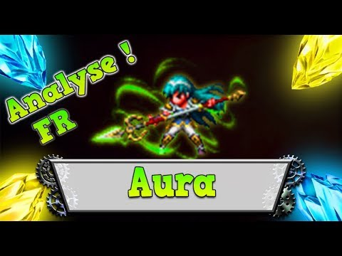 Analyse ffbe aura review brave exvius