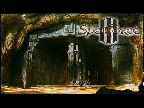 SpellForce 3 – Prison et Histoire ► Let's Play #4