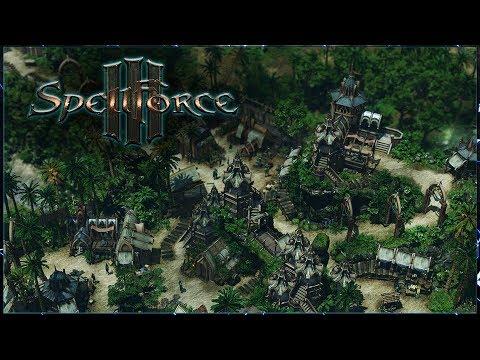 Spellforce est un RPG stratégie en temps réel