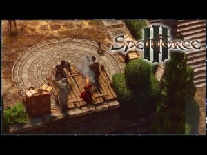 Let's Play SpellForce 3 - Exécution en direct ! #3