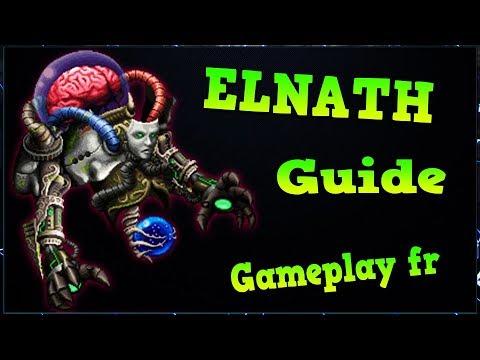 FF BRAVE EXVIUS Trial ELNATH