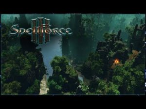 Episode 9 sur le jeux Spellforce 3 : Établir nos défense et attaquer !
