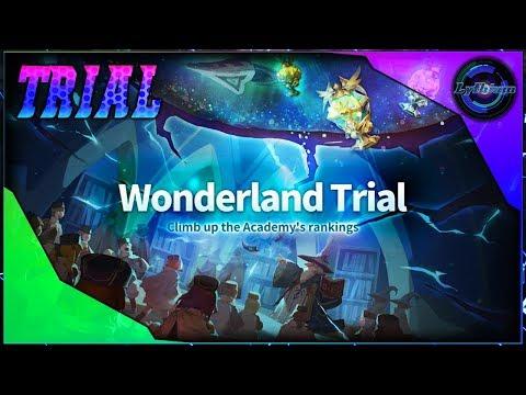 Guide sur les Trial et Events de Sdorica -Sunset- sur Android/IOS