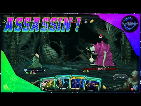 LE DECK ASSASSIN ULTIME # Slay the Spire Fr #2