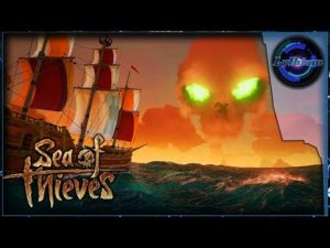 Sea of Thieves - Looter un Place Forte