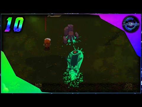 Episode 10 du Let's play sur Moonlighter !