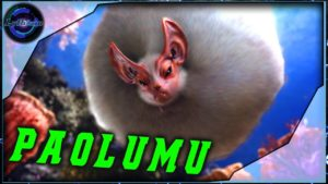 Ma première chasse contre le Paolumu !