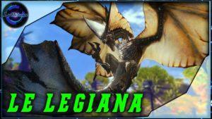 Legiana