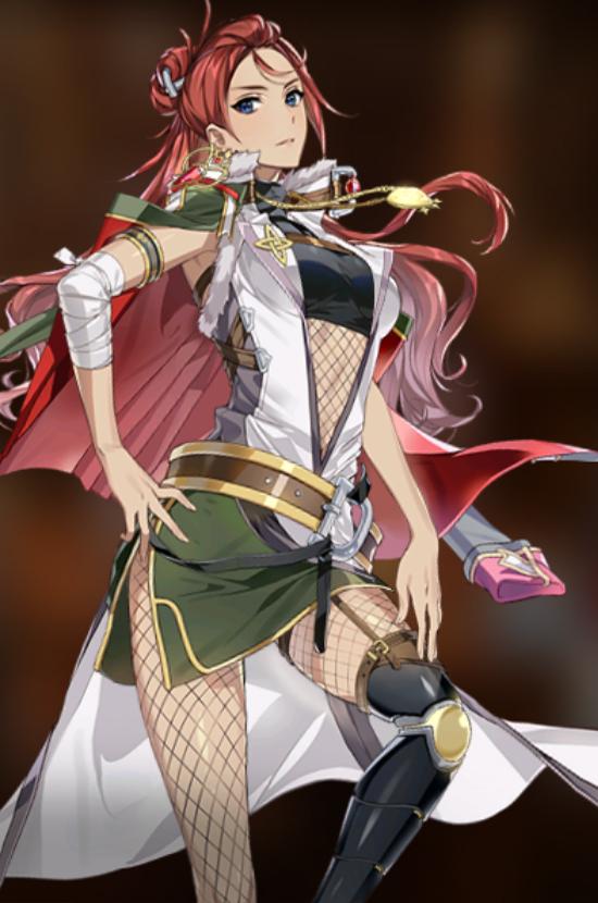 Aramintha Hero Epic 7