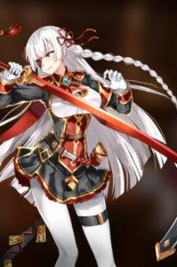 Blood Blade Karin Rank Epic7