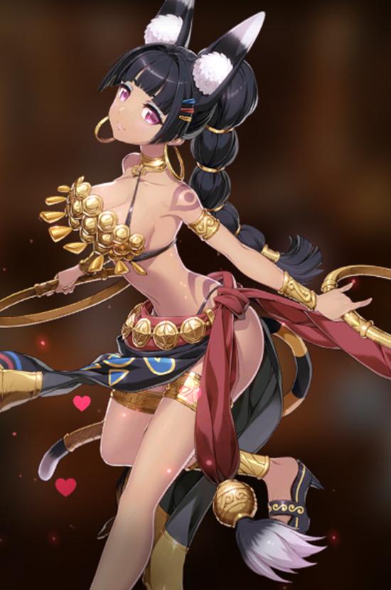 Rin Hero Epic 7