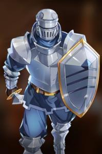 Taranor Royale Guard Rank Epic7