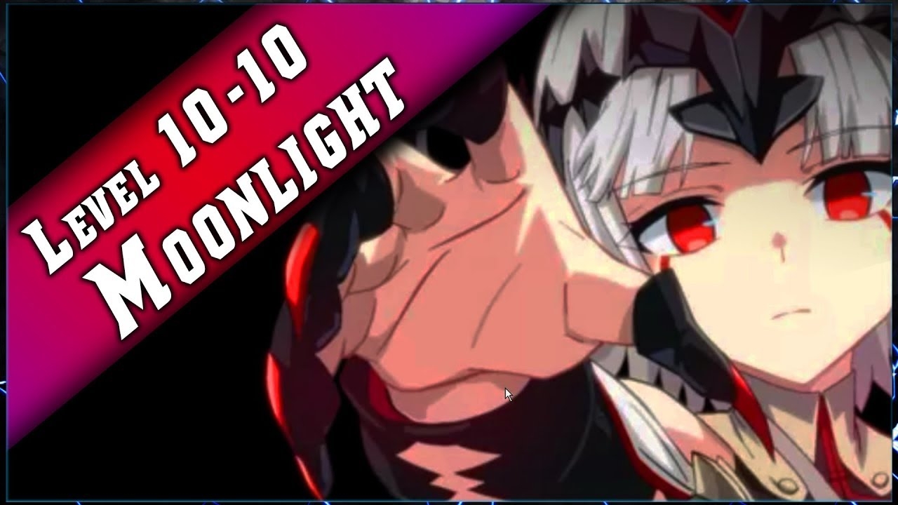 Epic Seven – Guide Level 10-10 & Invocation Moonlight ► [ Epic7 Global FR ]