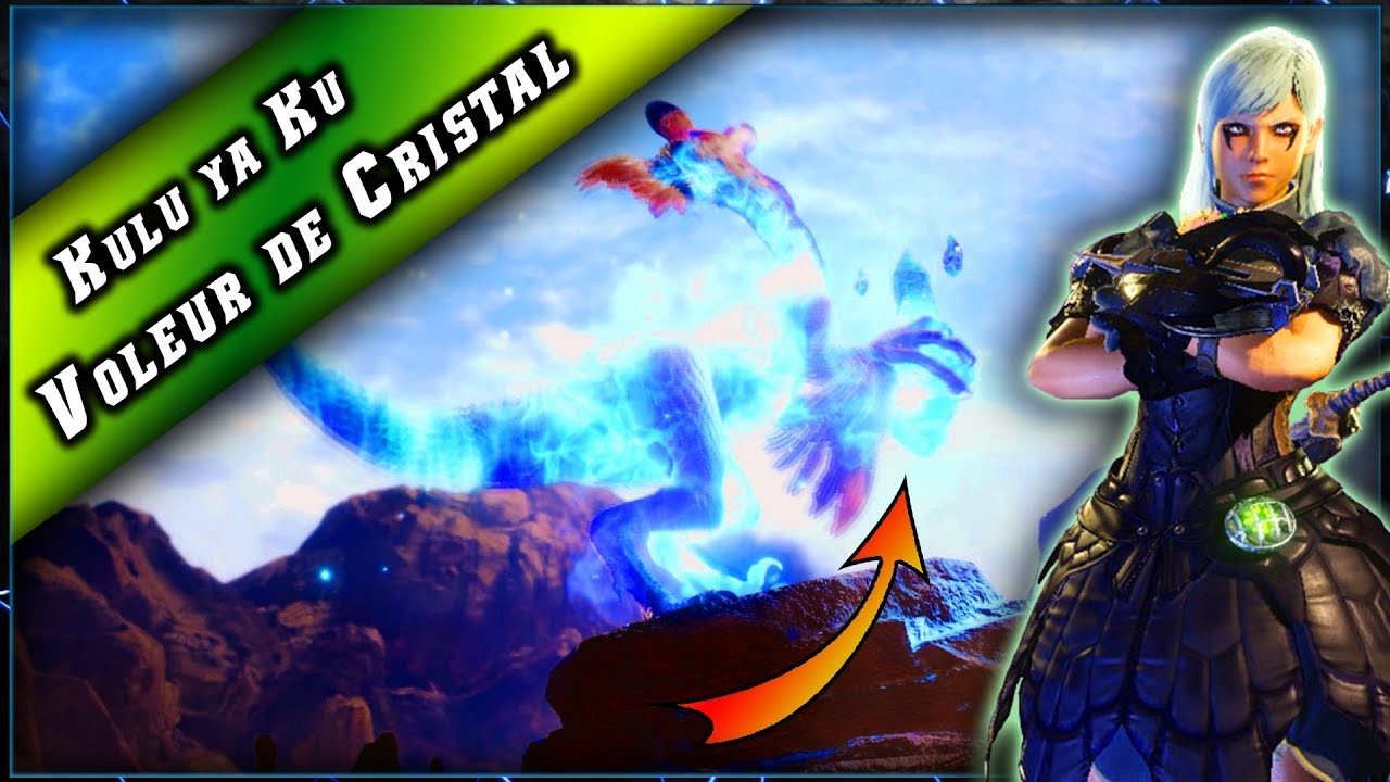 MHW • IL VOLE MON INVOCATION !!! ► Monster Hunter World PC