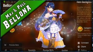 "Event ""Two Key to Freedom"" & Bannière Bellona."