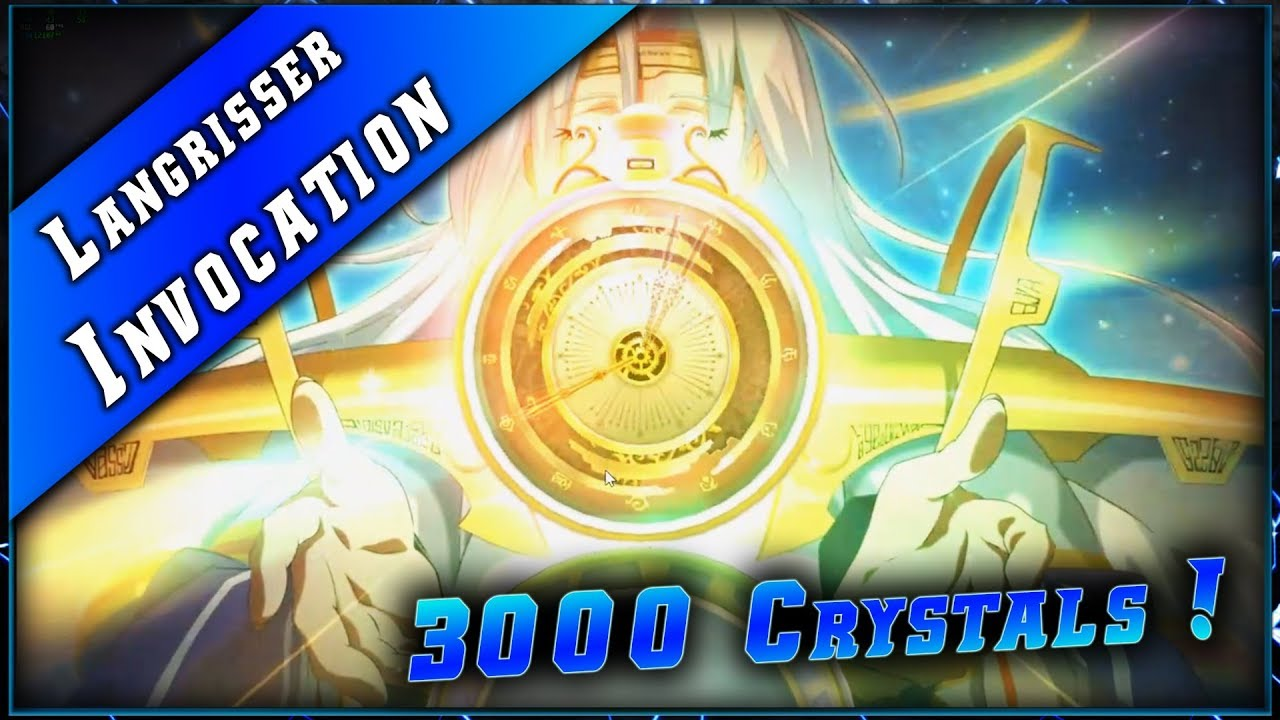 Langrisser • Invocation 3000 Cristals – Lana & Ledin ► Langrisser Gameplay Mobile