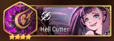 Hell Cutter