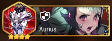 Aurius