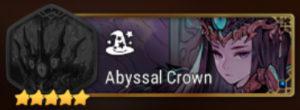Abyssal Crown