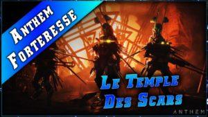 Gameplay Forteresse et Guide fr sur les combos dans Anthem.