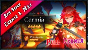 Guide et review de Cermia