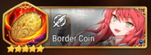 Border Coin