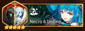 Necro & Undine