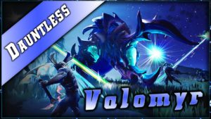 Dauntless • Chasse Valomyr ► Dauntless Epic Games Gameplay