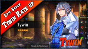 Tywin sur epic seven