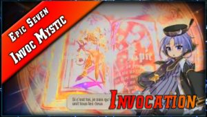 Epic Seven • Invocations 90 Bookmarks Moonlight & 2500 Mystic - Rediff ► [ Epic7 FR ]